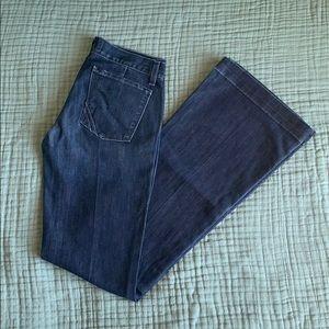 ANLO Jeans - flare leg - size 26